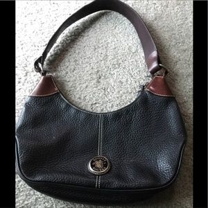 Dooney and Bourke Small Vintage Hobo Bag